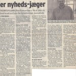 Ny lokal tv-chef er nyhedsjæger, Peter Kramer