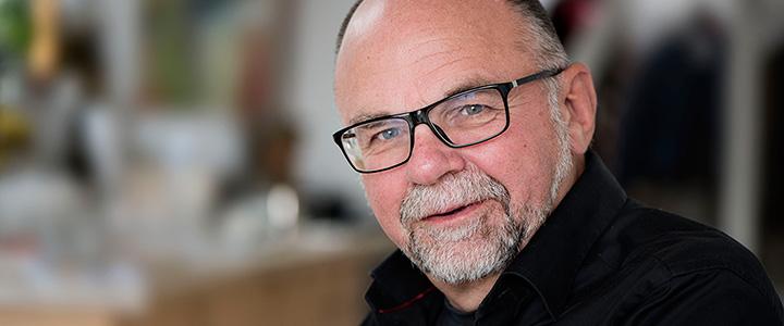 Peter Kramer, journalist, peterkramer.dk